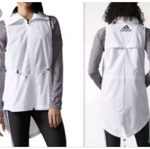 NWT! Adidas C Storm Running Vest Size XS